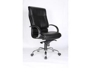 Luxurious Executive High Back Chair in PU leather