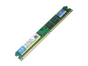 1pcs NEW XIEDE 2GB DDR2-800MHz PC2-6400 240PIN DIMM AMD Motherboard Desktop Memory RAM