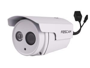 Foscam FI9803P 720P P2P Wireless Day&Night IP Camera