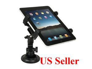 Windshield Car Mount Holder for Universal Tablet Ipad Samsung Galaxy Tab Note