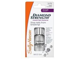 SALLY HANSEN Diamond Strength Hardener - Clear