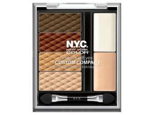 NYC Individualeyes Custom Compact - Best of Broadway