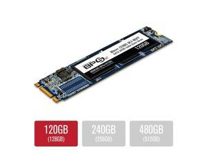MyDigitalSSD 120GB (128GB) BP5e 80mm SATA III 6G M.2 2280 NGFF SSD Solid State Drive (Bullet Proof 5 Eco)