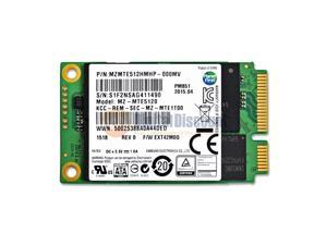 Samsung PM851 512 GB Internal Solid State Drive