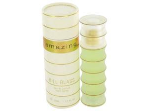 AMAZING by Bill Blass Vial Spray (Sample) .07 oz