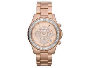 Michael Kors MK5811 Madison Chronograph Rose Gold Women's Watch