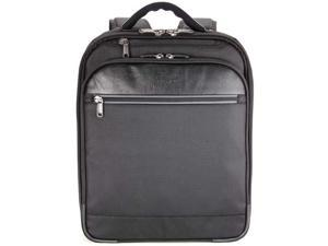 Kenneth Cole Reaction Its So Easy Slim Tablet Backpack - Black