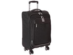 "Kenneth Cole Reaction Original Copy 20"" Expandable 8 Wheel Carry On - Black"