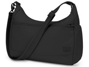 Pacsafe Citysafe CS200 Anti-Theft Handbag - Black