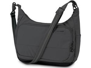 Pacsafe Citysafe LS100 Anti-Theft Travel Handbag - Black