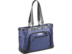 "Clark & Mayfield Sellwood Metro XL 17.3"" Laptop Tote - Navy"