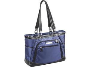 "Clark & Mayfield Sellwood Metro 15.6"" Laptop Handbag Navy"
