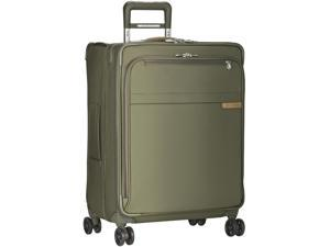 Briggs & Riley Baseline CX Medium Expandable Spinner - Olive