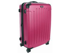 """Kenneth Cole Reaction Renegade Collection 28"""" Expandable Spinner Upright - Magenta"""