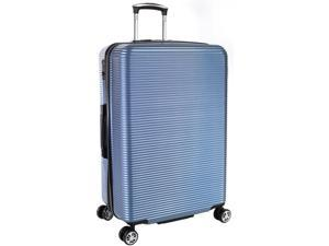 "Kenneth Cole Reaction Sudden Impact 28"" Expandable Spinner Upright - Ice Blue"