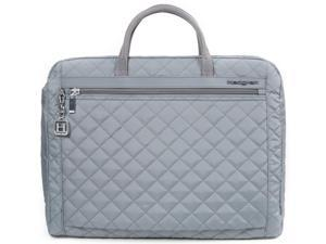 Hedgren Diamond Touch Pauline Business Bag - Mouse Gray