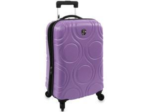 "Heys America Eco Orbis Expandable 21"" Spinner - Lilac"