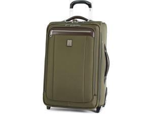 "Travelpro Platinum Magna 2 22"" Expandable Rollaboard - Olive"