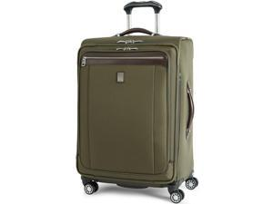 """Travelpro Platinum Magna 2 25"""" Expandable Spinner - Olive"""