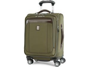 Travelpro Platinum Magna 2 International Carry On Expandable Spinner - Olive
