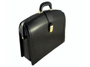 Bosca Old Leather Collection Partners Briefcase - Black