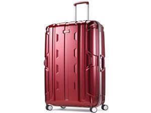 "Samsonite Cruisair DLX 30"" Hardside Spinner - Burgundy"
