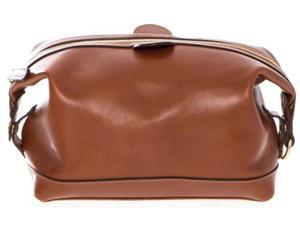 Korchmar Lux Collection Ryder Toiletry Kit - Walnut