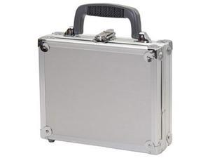 "TZ Case 10"" Aluminum Packaging Case"