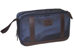 Dopp Commuter Double Zip Kit NAVY                  - Navy