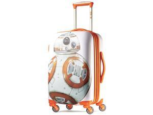 "American Tourister Star Wars 21"" Spinner - BB8"