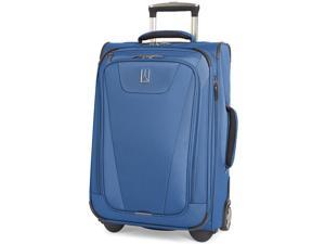 "Travelpro Maxlite 4 22"" Expandable Rollaboard - Blue"