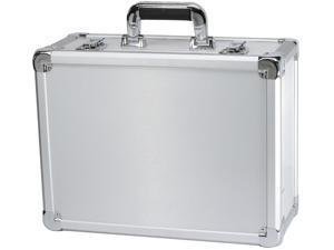 """TZ Case Executive 15"""" Packaging Case - Silver"""