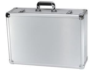 """TZ Case Executive 22"""" Packaging Case - Silver"""