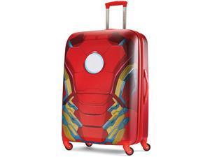"American Tourister Marvel Iron Man 28"" Spinner"