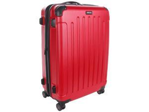 "Reaction Renegade Collection 28"" Expandable Spinner Upright - Red"