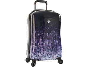 "Ombre Dusk 21"" Expandable Carry On Spinner"