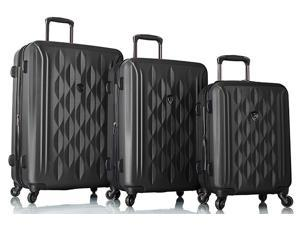 Scala 3 Piece Expandable Spinner Set - Black