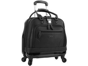 Nottingham Spinner Executive Case - Black
