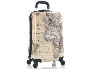 "Classical World 21"" Carry On Spinner - Sepia"