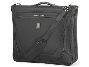 Crew 11 Bi-Fold Garment Bag - Black