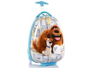 Secret Life of Pets Wheeled Carry On
