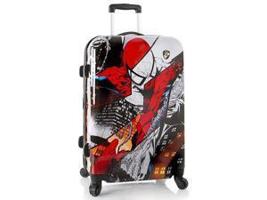 "Marvel Spider-Man 26"" Spinner - Red"
