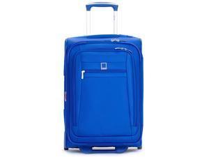Helium Hyperlite Carry On 2 Wheel Trolley - Blue