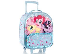 My Little Pony Kids Softside Carry On