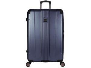 "Jet-Setter 29"" Polycarbonate Expandable Upright - Navy"