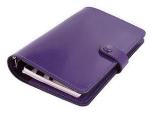 The Original Personal Agenda Patent Purple