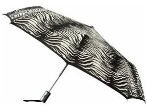 Manhattan Umbrella Zebra