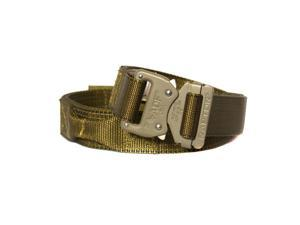 """Fusion Shooters Belt Coyote Brown 2X-Large 48-53""""/2"""" Wide"""