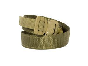 "Fusion Trouser Belt Coyote Brown X-Large 43-48""/1.5"" Wide"