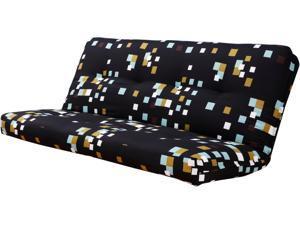 Verti Coil Hinged Mattress Modern Blocks
